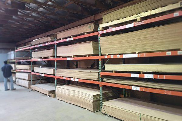 paneling