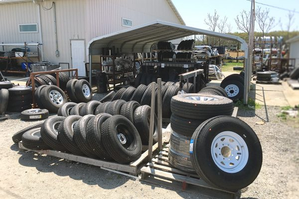 Rv Tires Near Me >> Bontrager S Surplus Rv And Home Improvement Items